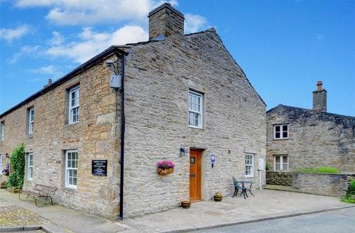 Last Minute Cottages - Tasteful Bainbridge Rental S10812
