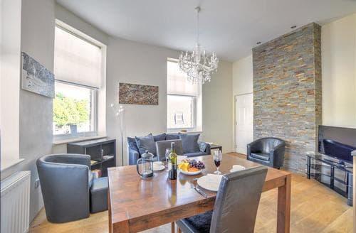 Last Minute Cottages - Superb Richmond Apartment S70819