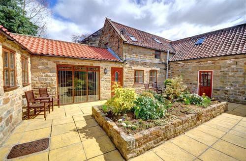 Last Minute Cottages - Delightful Rosedale Abbey Nr Pickering Rental S10929