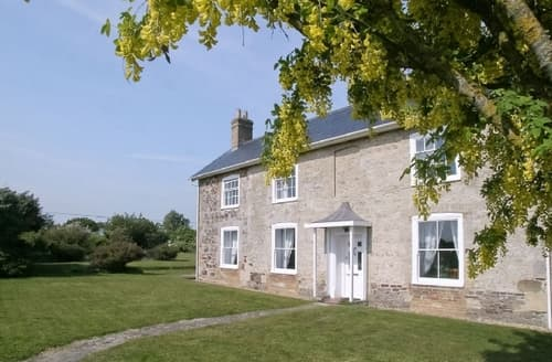 Last Minute Cottages - THE MILLHOUSE