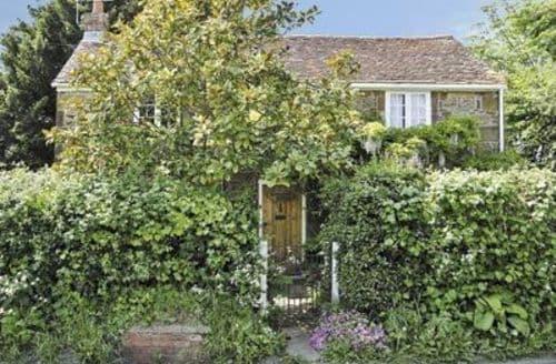 Last Minute Cottages - STONE PLACE COTTAGE