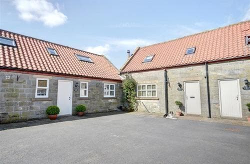 Last Minute Cottages - Gorgeous Danby Cottage S60889