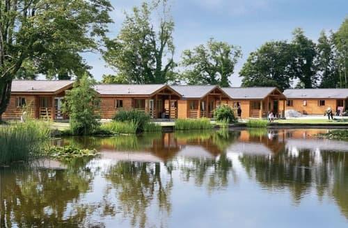 Last Minute Cottages - Cedron Lodge