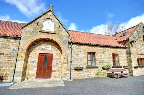 Last Minute Cottages - Stunning Rosedale Abbey Nr Pickering Rental S10877