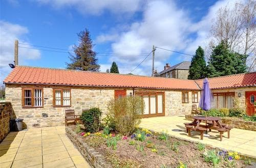Last Minute Cottages - Gorgeous Rosedale Abbey Nr Pickering Rental S10730