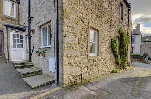 Last Minute Cottages - Attractive Nr Settle, Ribblesdale. Rental S12705