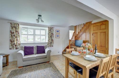 Big Cottages - Superb Danby Cottage S60629