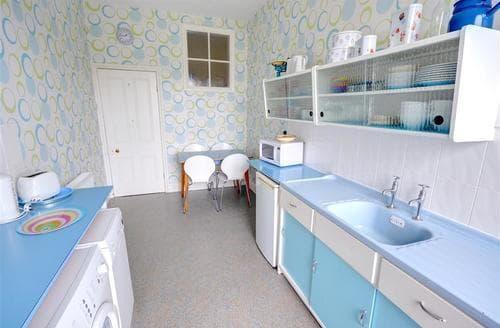 Last Minute Cottages - Adorable Scarborough Apartment S11076