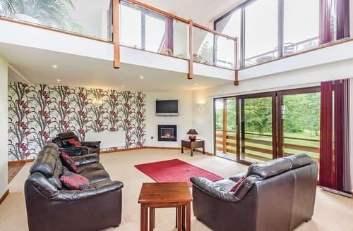 Last Minute Cottages - Wrekin Premier Lodge
