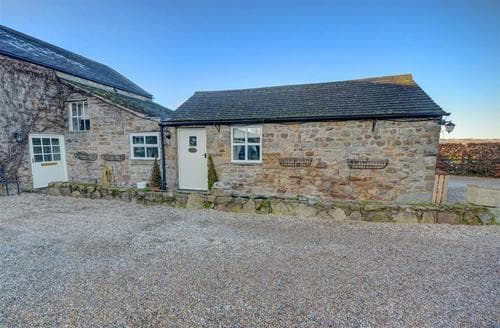 Last Minute Cottages - Gorgeous Leyburn Rental S12939