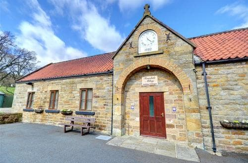 Last Minute Cottages - Gorgeous Rosedale Abbey Nr Pickering Rental S10800