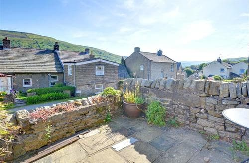 Last Minute Cottages - Captivating Gunnerside  Rental S10869