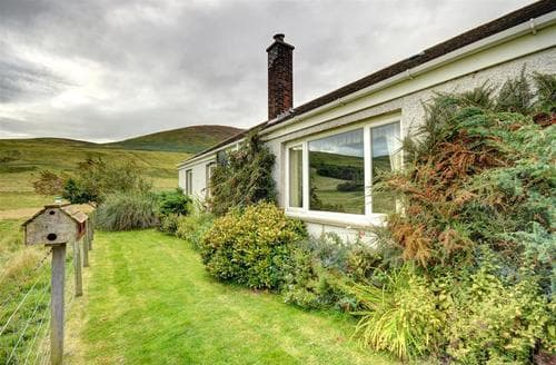 Big Cottages - Cosy Near Wooler Rental S12777