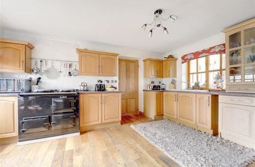 Big Cottages - Wonderful Sedbusk     Near Hawes Rental S10705