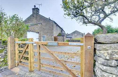 Last Minute Cottages - Quaint Wharfedale Rental S12831