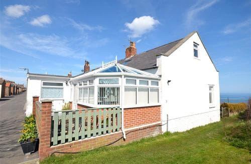 Last Minute Cottages - Exquisite Port Mulgrave Rental S10855
