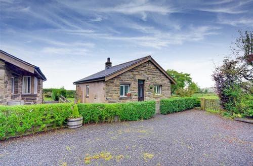 Last Minute Cottages - Pendleside