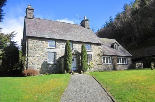 Big Cottages - Afon Wen