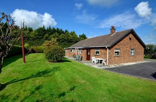 Last Minute Cottages - Blaen-y-Wawr