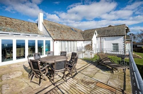 Big Cottages - Excellent Mynytho Lodge S73771