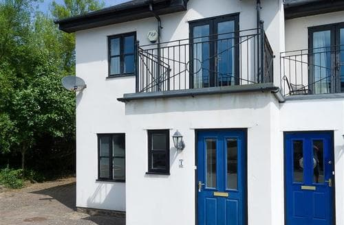 Last Minute Cottages - Luxury Abersoch Cottage S73739