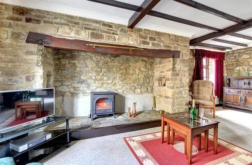 Big Cottages - Gorgeous Llandeilo Cottage S70069