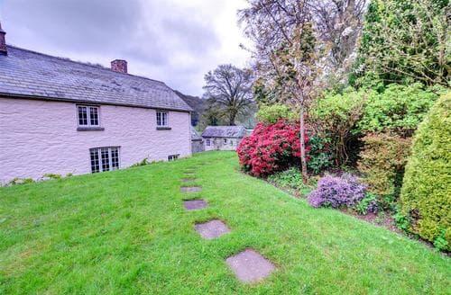 Last Minute Cottages - Lancych Cottage