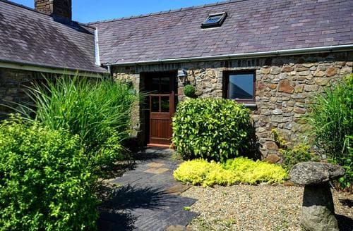 Last Minute Cottages - Excellent Haverfordwest Rental S11342