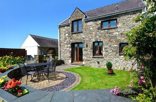 Last Minute Cottages - Superb Haverfordwest Rental S11363