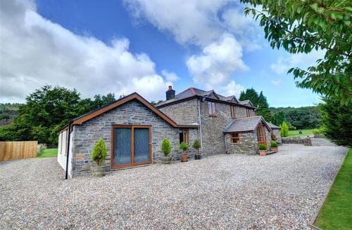 Last Minute Cottages - Gellifelgaws Farm
