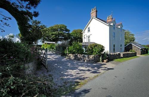 Last Minute Cottages - Excellent Abersoch Cottage S73738