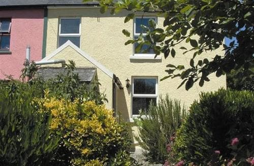Last Minute Cottages - Wonderful Saundersfoot Cottage S43780