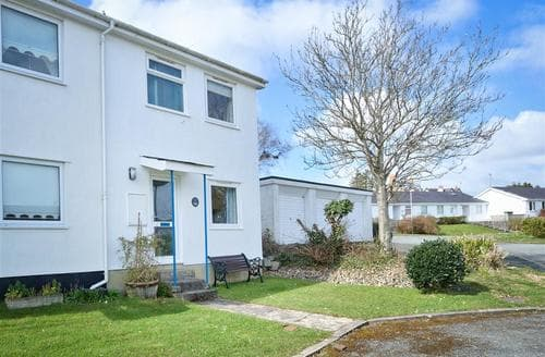Last Minute Cottages - Captivating Abersoch Cottage S73773