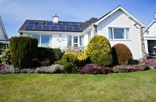 Last Minute Cottages - Captivating Abersoch Cottage S73779
