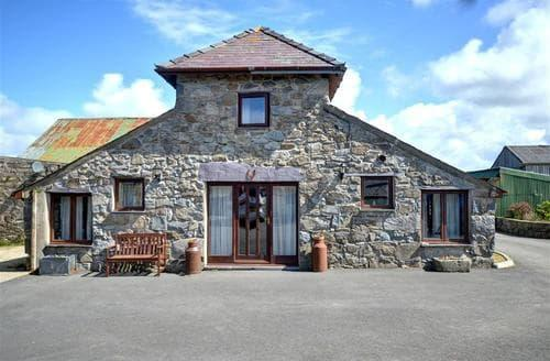 Last Minute Cottages - Stunning Caernarfon Rental S11160
