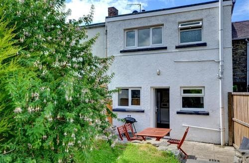 Last Minute Cottages - Captivating Llanrhystud Rental S11354