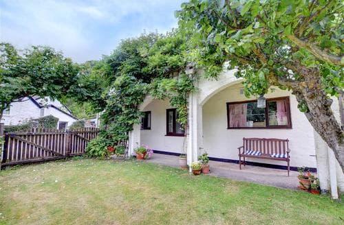 Last Minute Cottages - Stunning Llangollen Rental S11439