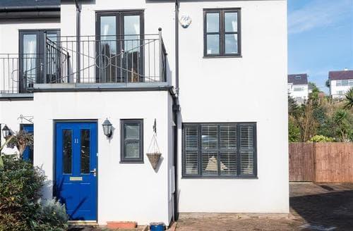 Last Minute Cottages - Superb Abersoch Cottage S78093