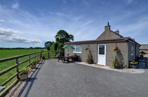 Last Minute Cottages - Superb Pwllheli Rental S11478