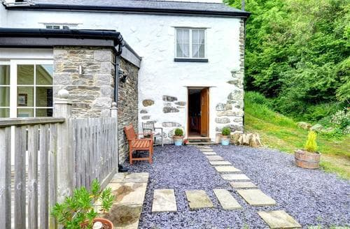 Last Minute Cottages - Buzzard View