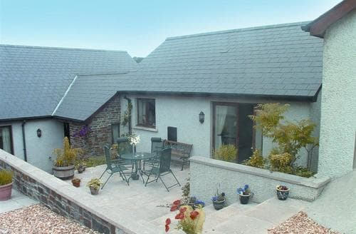Last Minute Cottages - Exquisite Wisemans Bridge Cottage S43791