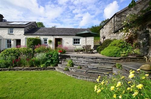 Last Minute Cottages - Cosy Tywyn Rental S11405
