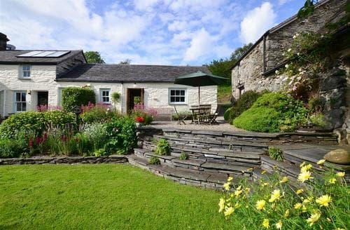 Last Minute Cottages - Cerrig Wen