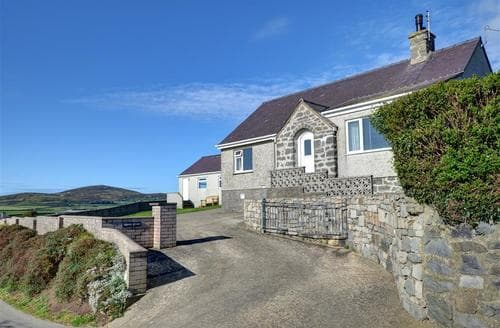 Last Minute Cottages - Gorgeous Aberdaron Rental S25734