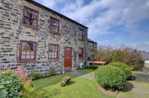 Last Minute Cottages - 4 Chapel Terrace