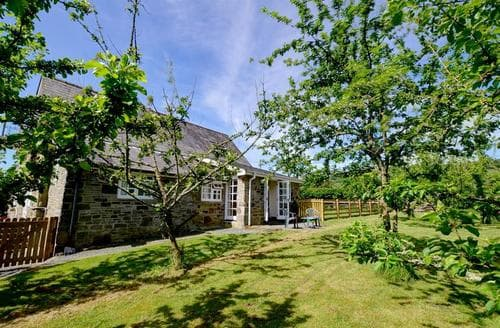 Last Minute Cottages - Little Bettws