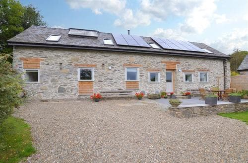 Last Minute Cottages - Cefn Mawr