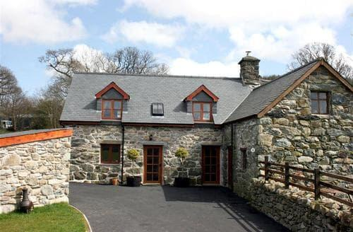 Last Minute Cottages - Gorgeous Dolgellau Rental S11426