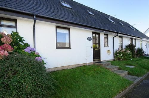 Last Minute Cottages - Charming Abersoch Cottage S73716