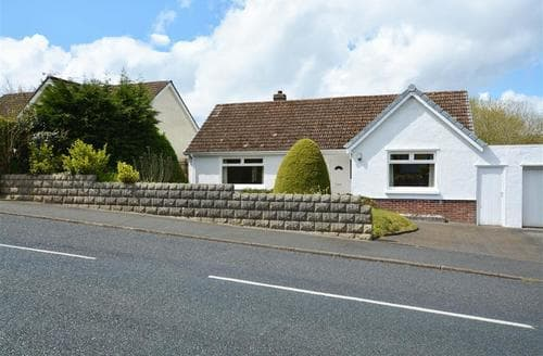 Big Cottages - Adorable Saundersfoot Cottage S43784